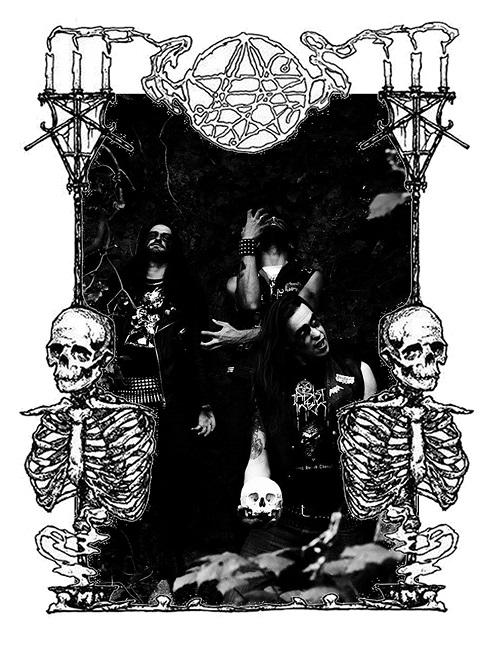 Venefixion - Defixio