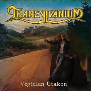 Transylvanium – Megjelent a székelyföldi hard rock banda debütáló lemeze!